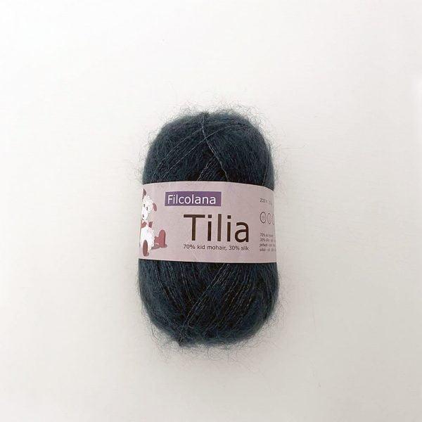 kjøp tilia fra filcolana hos titt inn garn her
