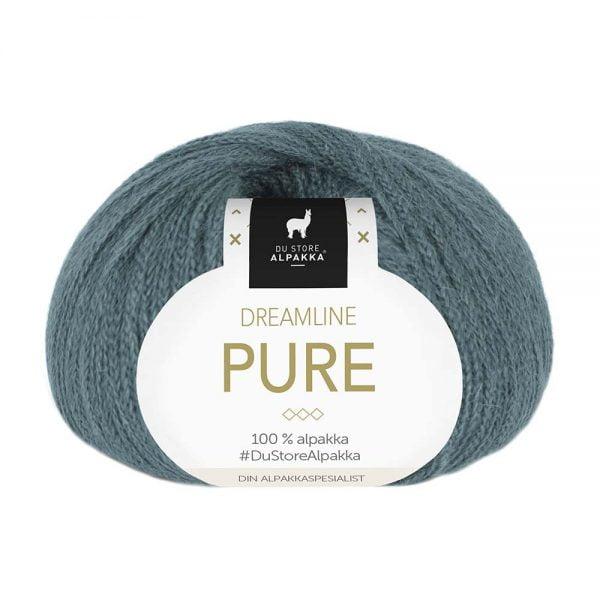 Kjøp Du Store Alpakka Dreamline Pure Garn 414