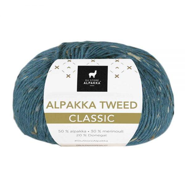 Kjøp Du Store Alpakka Tweed Classic Garn 114