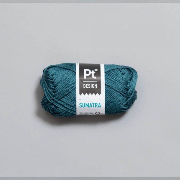 Kjøp Rauma Sumatra Garn 3070