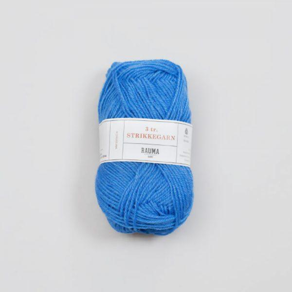 kjøp Rauma 3 tråds strikkegarn 3tr kjøp