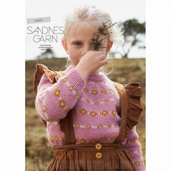 kjøp 2009 SMART Fra Sandnes Garn hos TittInnGarn her
