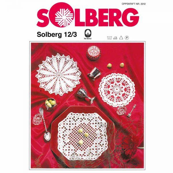kjøp 2012 TALLERKENDEMPERE Fra Sandnes Garn hos TittInnGarn her
