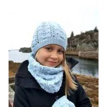 kjøp LØRDAGS-SETT fra knit happens hos titt inn garn her