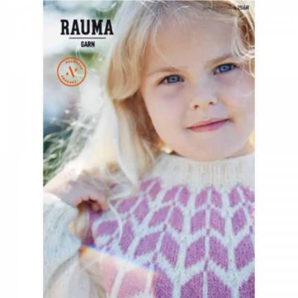 kjøp barn finull 256R fra rauma hos titt inn garn
