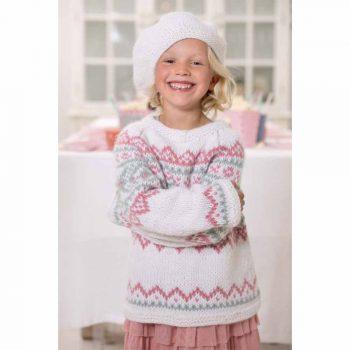 kjøp CP13-10 ANEMONE KIDS hos titt inn garn her